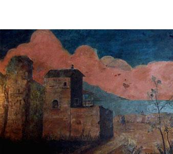 Ristorante Piperno, la storia